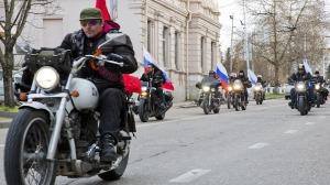 Annessione Crimea