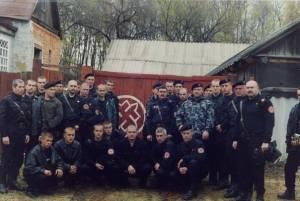 Gubarev e camerati