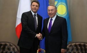 Renzi Nazarbaev