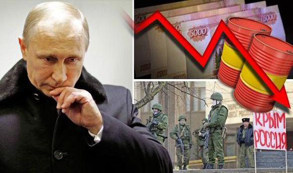 Putin crisi