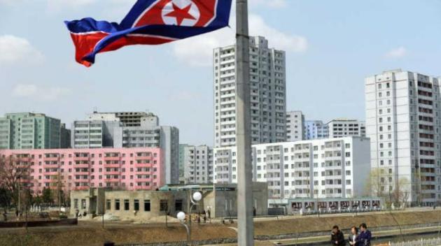 nk pyongyang